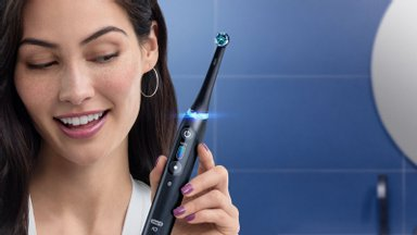 iO magnetiline hambahari — revolutsiooniline tehnoloogia, mis avab uue peatüki suuhoolduses