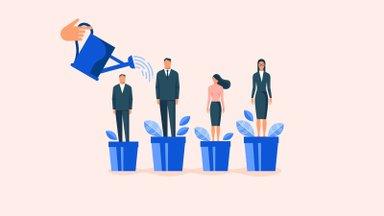 Enamik töötajaid kaaluks lahkumist, kui tööandja esindaks neile vastuvõetamatuid väärtusi