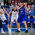 BLOGI JA TIPPHETKED   Venemaa kaugvisked kukutasid Eesti, eestlaste saatus selgub esmaspäeval mängus Põhja-Makedooniaga