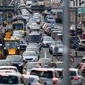 """Tallinn algatas kampaania """"Tolm tapab!"""", mis soovitab autojuhtidel talverehvidena eelistada lamellrehve"""