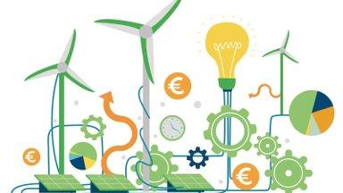 Kes kannab kurikuulsaks saanud rohepöörde kulud: tarbija, ettevõtja või riik?