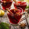 RETSEPTID   Isetehtud särtsakad joogid