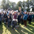 KOLUMN | Margit Adorf: põrgulik poliitaasta ajas sõbrad omavahel tülli