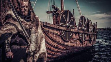 Viikingid jõudsid Ameerikasse täpselt tuhande aasta eest