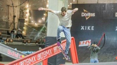 FOTOD | Eestlane sai Simple Sessionil seitsmenda koha, võidud Brasilliasse ja USA-sse
