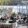 Stockholmi tervishoiuvõimud sulgesid ülerahvastatuse tõttu viis baari ja restorani