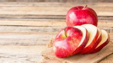 Tänu sellele nipile säilivad õunalõigud kuni 5 päeva värsketena
