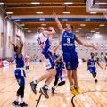 TIPPHETKED | Tallinna Kalev/TLÜ võitis ja tõusis Eesti-Läti ühisliigas neljandaks