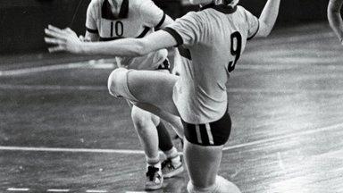 Aasta siis oli 1980   Miks polnud kaanepildil väravpallinaiskonna tähtmängijat?