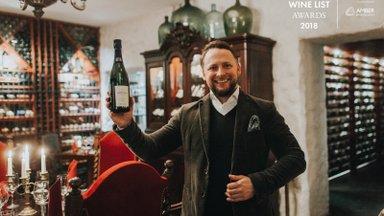 KUULA SAADET | Vala välja! #40: Kuidas targalt veinidesse investeerida ja mitte keldrit kohe tühjaks juua?