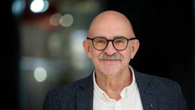 David Vseviov: 30 aastaga toimunud muutuste virvarris on jäänud üks tegur muutumatuks