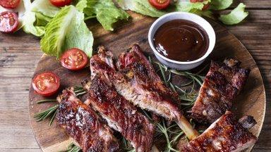 Põhjalik juhend: kuidas grillida ribi?