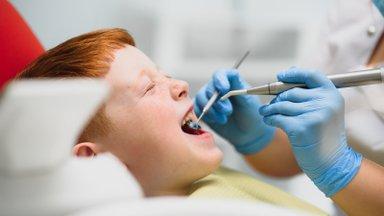Hambaarst soovitab: need on asjad, mida lastele hambaarsti kohta öelda ei tasu