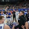 BLOGI JA TIPPHETKED   TEHTUD! Eesti korvpallikoondis kaotas Põhja-Makedooniale, kuid tagas pääsu EM-finaalturniirile!