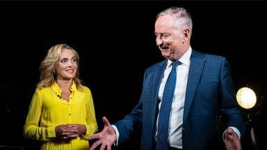 VILJA KÜSIB | Siim Kallas: me ei ole öelnud, et me ei toeta Jüri Ratast