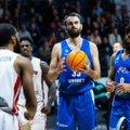 TIPPHETKED | Kalev/Cramo pidi hooaja esimeses VTB Ühisliiga mängus Venemaa tippklubi paremust tunnistama