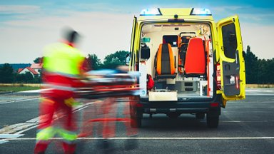 Ole teadlik, kuidas trauma korral abi kutsuda ja halvimat vältida