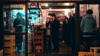 Söö nagu samurai: Tallinna Jaapani restod