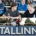 """Toomas Alatalu """"Totalnõi diktantist"""": võtame eesmärgiks selle, et venelased viimaks hakkaksid Tallinnat kirjutama kahe """"n""""-iga"""
