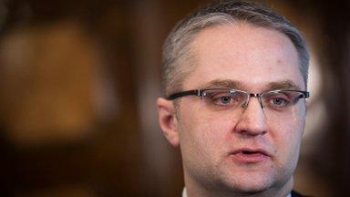 ERISAADE | Janar Holm: riigi tõsiseltvõetavus on murenenud, sest piiranguid ja reegleid pole jõustatud
