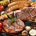 Tahad jaanipäeval grillida nagu proff? Siin on selleks 5 vajalikku nippi!