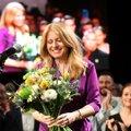 Первая женщина-президент в истории Словакии. Адвокат Зузана Чапутова победила на выборах