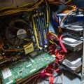 Kuhu tuleks viia vana kasutatud elektroonika, et sellest veel kasu oleks? Miks peaks üldse seda tegema?