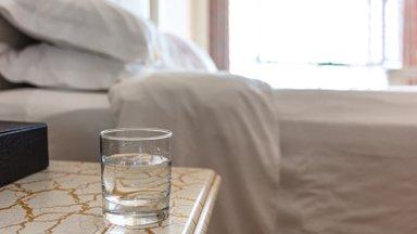 On üks asi, mida paljud inimesed teevad enne magamaminekut, aga see võib tervisele ohtlik olla
