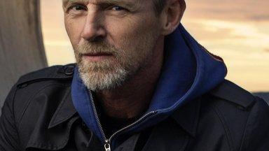 Krimikirjanik Jo Nesbø: kas kõik ei mõtlegi nii vägivaldselt kui mina?