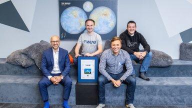 Eesti 25 väärtuslikumat tehnoloogiafirmat. Kellest kasvab meie esimene hektosarvik?