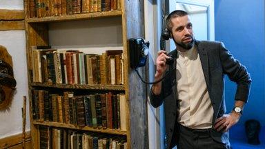 ERISAADE | Kontserdikorraldaja Henrik Ehte: koroonapassi võime uksel kontrollida, kuid ühiskonnas valitsev ärevus kahandab piletimüüki