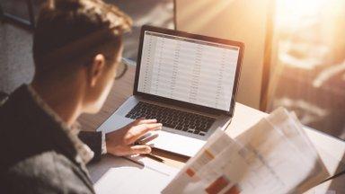KUULA SAADET | Creditinfo tuleb inimestele infovahenduses appi