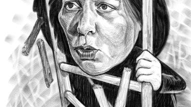 EKSPRESSI ARHIIVIST | Mailis Repsi vabalangus. Kuidas inimtank muutus lõpuks parteile toksiliseks