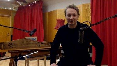 VAATA TAAS | Juhan Uppini soovilugude kontsert