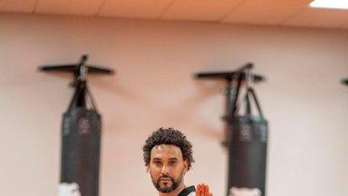 Marokolasest ettevõtja ja taekwondo-treener: naudin sauna ja lumme hüppamist ehk isegi rohkem kui eestlased ise