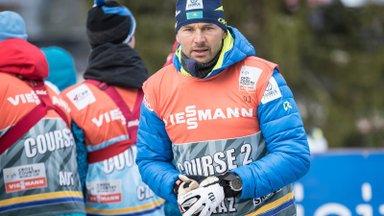 Олимпийский чемпион Андрус Веэрпалу получил 2-летнее наказание