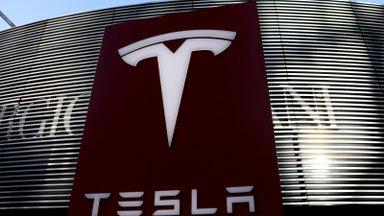 Tesla kvartaliaruanne lennutas aktsia kõigi aegade tippu