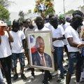 Haitis vahistati president Moïse'i mõrvaga seoses kõrge julgeolekuametnik