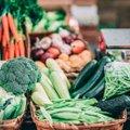 ALUSELINE toitumine – kiirtee hea enesetundeni