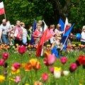 FOTOD: Tuhanded poolakad avaldasid meelt konservatiivse võimupartei vastu