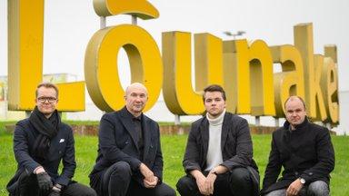 Tallinna keskturu ja Tartu Lõunakeskuse omanikel on jagamata 100 miljonit kasumit