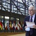 Reutersi allikad: EL kehtestab sanktsioonid Vene peaprokurörile ja veel kolmele kõrgele ametnikule