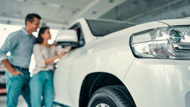 """KUULA   Podcast """"Lihtsalt rahast"""": kuidas tänases olukorras nutikalt autot osta?"""