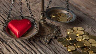 Rahamured ei vali, keda jalust niidavad! Pandeemia on pannud põntsu suhetele ja rahalisele olukorrale