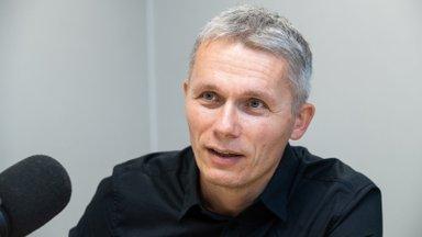 Tarmo Jüristo: inimest tänavalt ei saa tühistada
