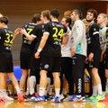 HC Tallinn võõrustab nädalavahetusel Soome meistriliigas Helsingi meeskondi