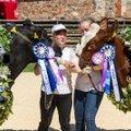 Põllumajandusmuuseumis valitakse 2019. aasta kauneimad lehmad
