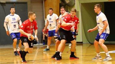 Kuuest kuus - Viljandi ja Serviti jätkasid Balti liigas võidulainel