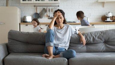 Kuidas seada reeglid kärgperes? Ema: mul on kahju vaadata elukaaslase last meil ja oma lapsi eksi juures piirideta elamas