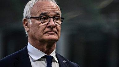 Kogenud Claudio Ranieri on naasmas Inglismaa kõrgliigasse